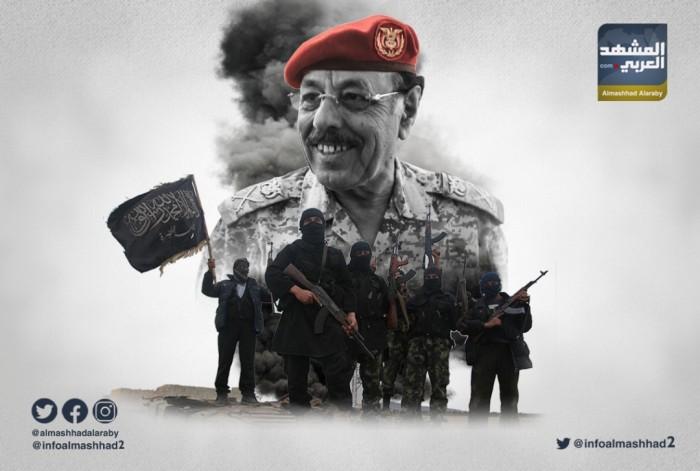 الشرعية تطلق حملة اغتيالات.. استشهاد ركن حزام الوضيع بكمين للقاعدة