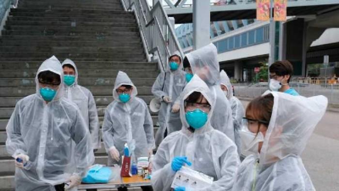 كوريا الجنوبية تسجل 41 إصابة جديدة بكورونا ووفاة واحدة