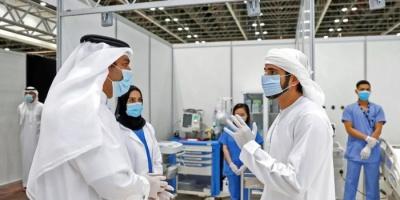الإمارات تسجل 261 إصابة جديدة بكورونا ووفاة واحدة