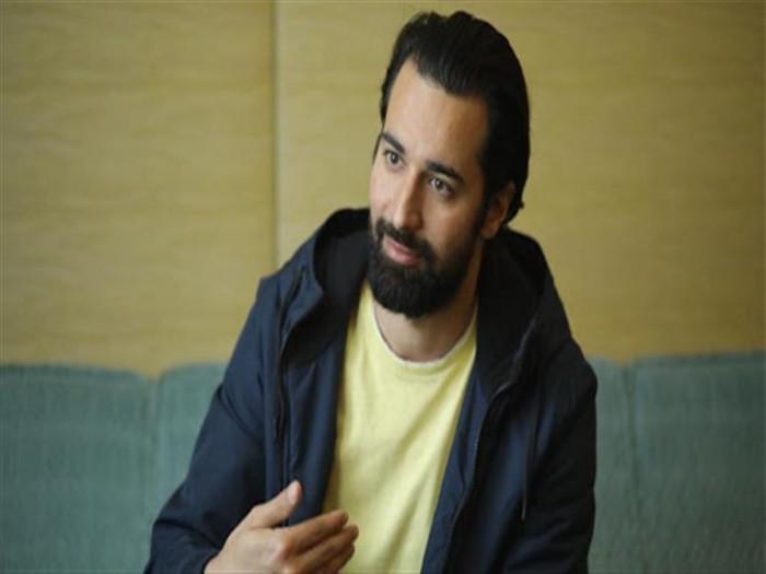 """أحمد حاتم يروج لفيلمه الجديد """"الغسالة"""""""