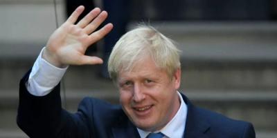 جونسون: اتوقع انتهاء أزمة كورونا في بريطانيا بحلول منتصف 2021