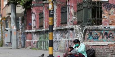 كولومبيا: تسجيل 7945 إصابة جديدة بكورونا و315 وفاة