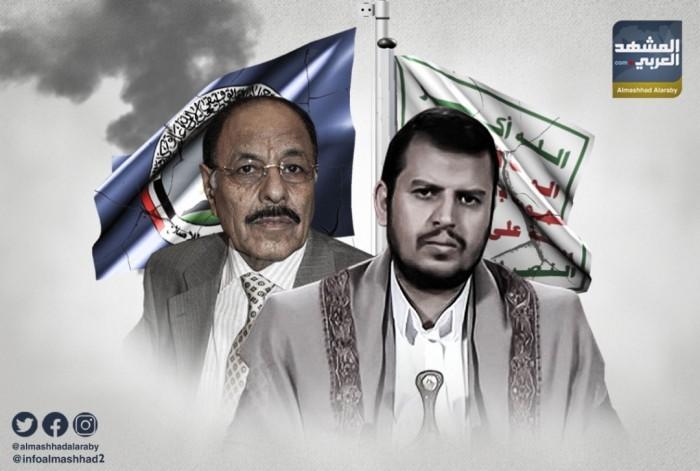 صفقات تبادل الأسرى.. قراءة في التقارب الخبيث بين الحوثي والشرعية