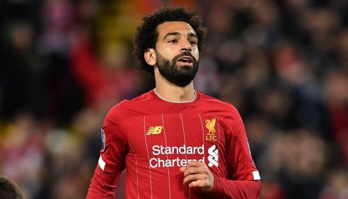 صلاح يغيب عن قائمة رابطة الكتاب لأفضل 15 لاعبا بالدوري الإنجليزي