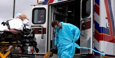 إصابات كورونا في أمريكا تتخطى حاجز الـ4 ملايين