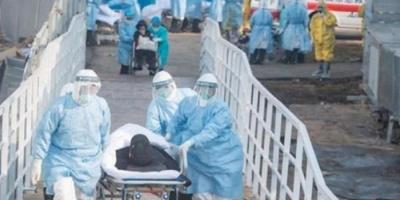 أمريكا تسجل أكثر من 1000 وفاة بفيروس كورونا