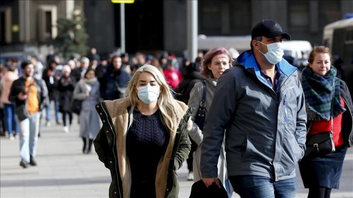 المكسيك تسجل 378285 إصابة جديدة بفيروس كورونا