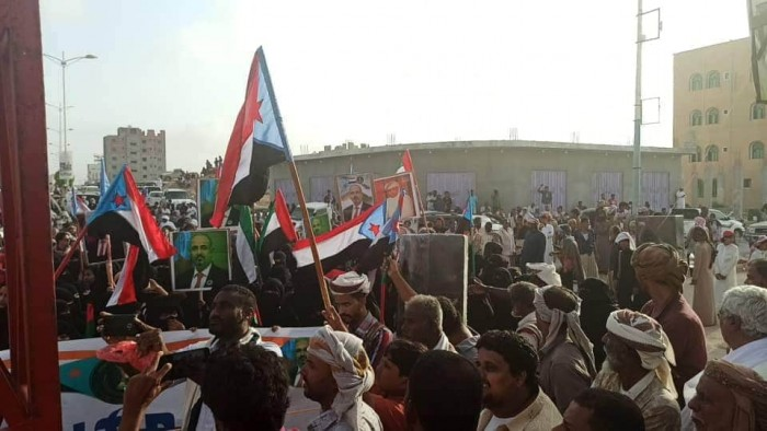 تحدي إرهاب الإخوان.. تزايد حشود الغيضة المطالبة بالإدارة الذاتية (صور)