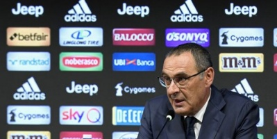 ساري: الموسم الحالي هو الأصعب في تاريخ الكرة الإيطالية
