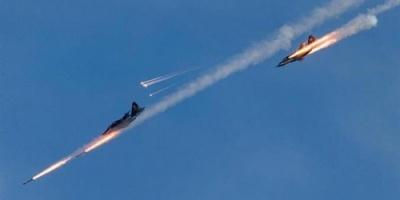 مصدر عسكري: استهداف قاعدة الوطية الجوية غربي ليبيا بغارات جوية
