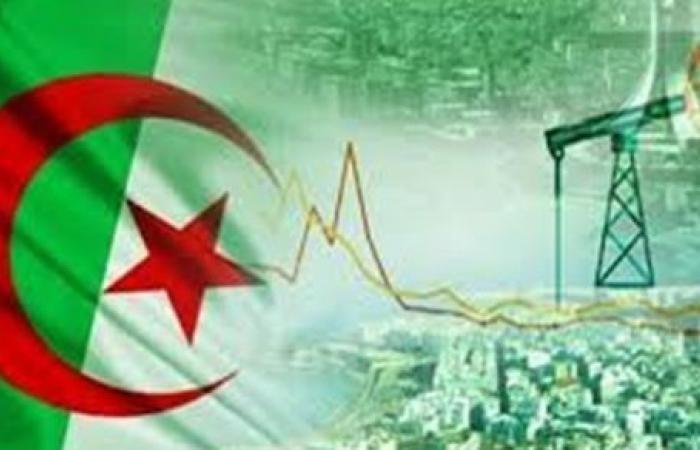 انكماش الاقتصاد الجزائري بنسبة 3.9% في الربع الأول
