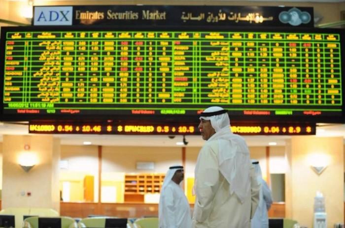 البورصات الخليجية تغلق تداولات الأحد على ارتفاع