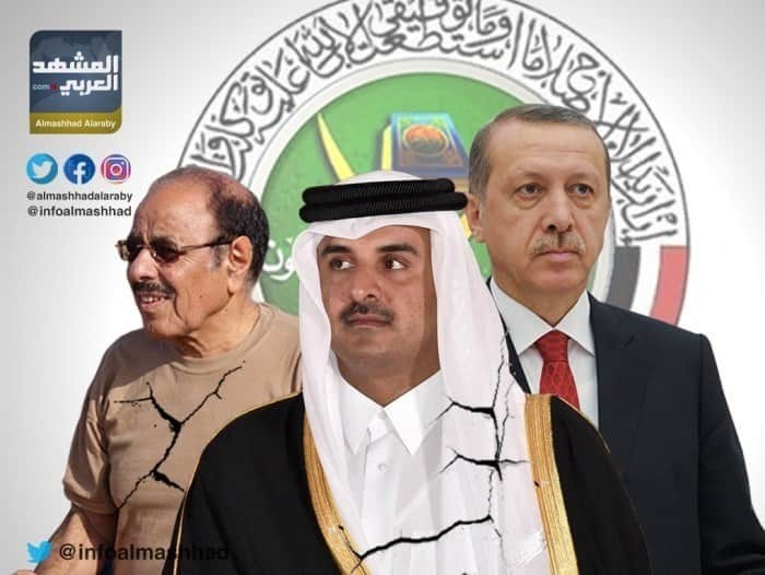 مظاهرات المهرة تكشف تقليم أظافر قطر بالجنوب