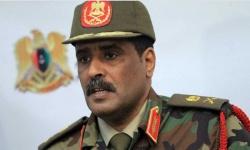 المسماري: مصراتة تحولت إلى قاعدة إدارية للجيش التركي