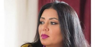 """رانيا يوسف تروج للجزء الثاني لمسلسل """"مملكة إبليس"""" (فيديو)"""