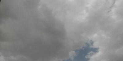 أمطار بالشريط الساحلي ورياح في سقطرى