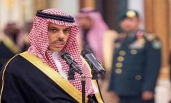 السعودية تُعلن دعم الموقف المصري بشأن ليبيا