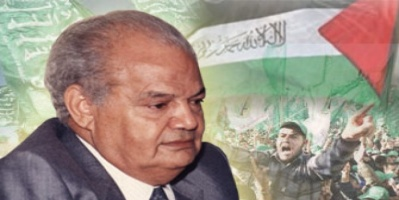 وفاة الشاعر الفلسطيني هارون هاشم رشيد