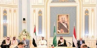 رؤية الانتقالي الثاقبة تفرض نفسها على مفاوضات الرياض