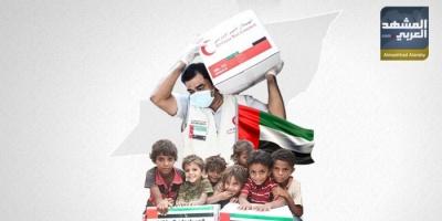هلال الإمارات يسطع في حجر (إنفوجراف)