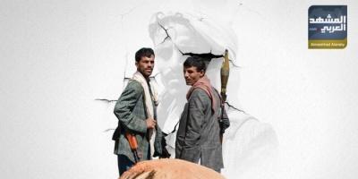 جبايات الحوثي تقطع عيش أصحاب المخابز