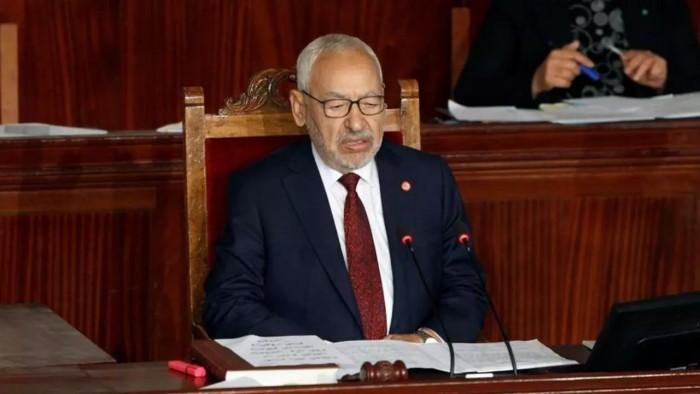 """""""تحيا تونس"""" تُعلن جمع الأصوات اللازمة لسحب الثقة من الغنوشي"""
