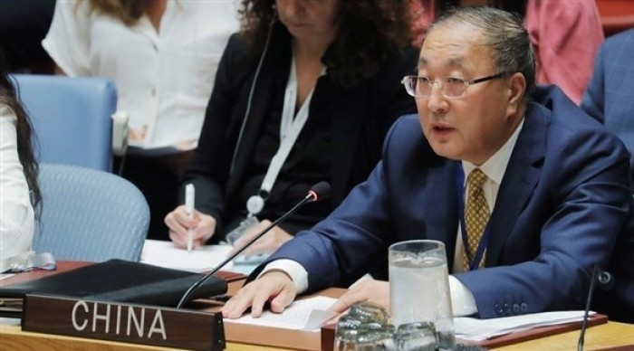 الصين تنتقد التقدم المحدود لاتفاق الرياض