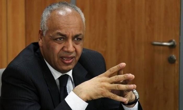 بكري: مصر تستهدف زراعة مليوني فدان قطن خلال المرحلة القادمة