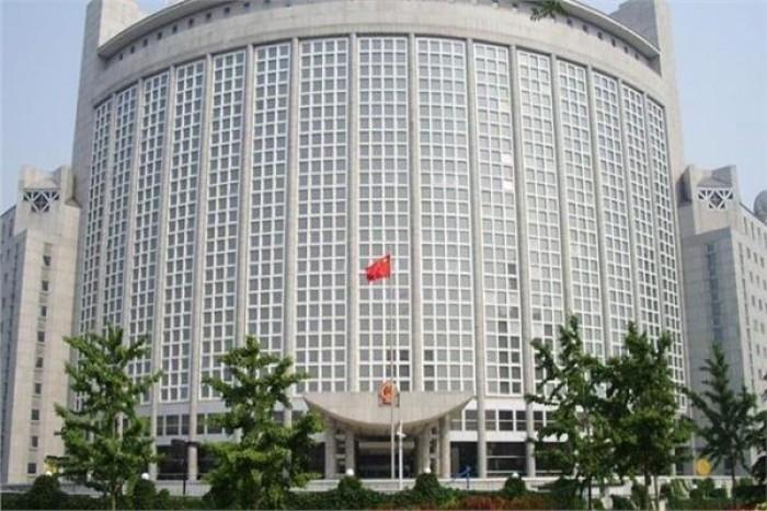 السفارة الصينية تُرحب بتسريع تنفيذ اتفاق الرياض