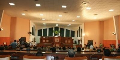 البرلمان الموريتاني يطالب بسحب الثقة عن المسئولين المتورطين في عمليات فساد