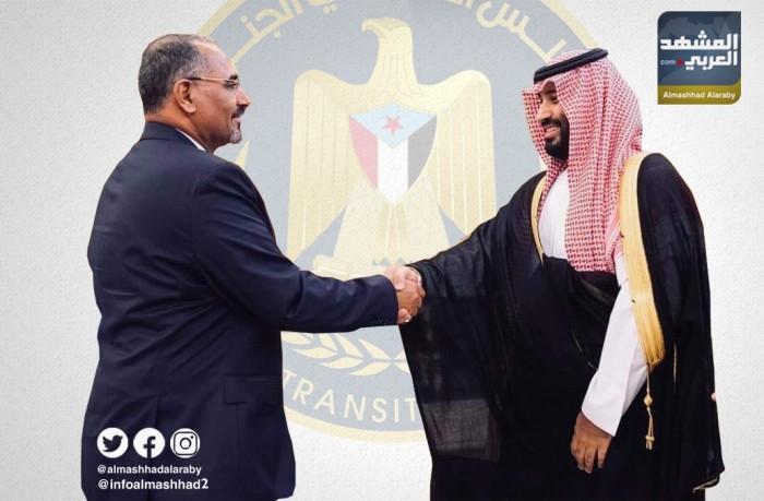 """اتفاق الرياض و""""انتقالي"""" عند حسن الظن به"""