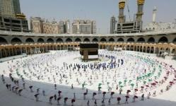 الصحة السعودية: لا إصابات بكورونا بين الحجاج حتى الآن