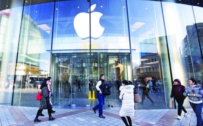 خلال الربع الثاني.. آيفون تحقق مبيعات قياسية في الصين بنحو 225%