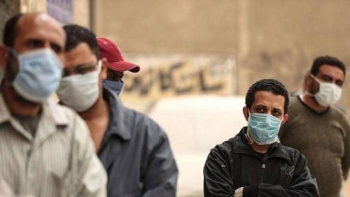 مصر تُسجل 37 وفاة و409 إصابات جديدة بكورونا
