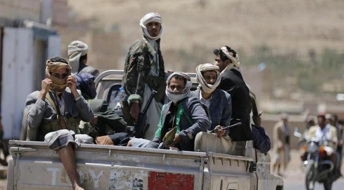 خسة الحوثيين بالضالع.. مليشيات تنكسر في الميدان وتستأسد على الأطفال