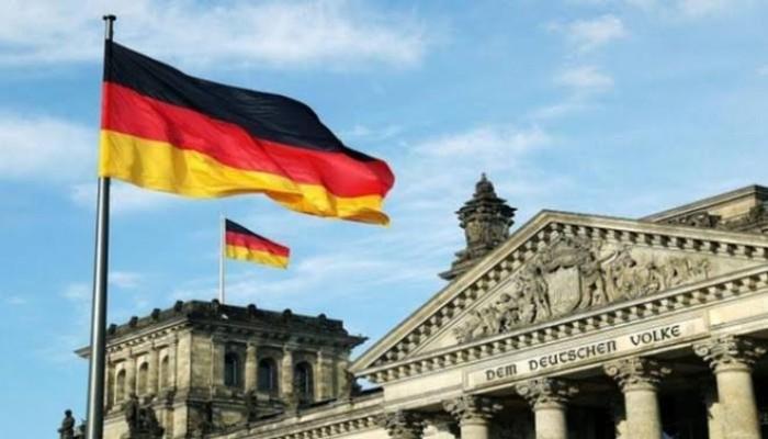 الناتج المحلي في ألمانيا ينكمش 10.1% بالربع الثاني