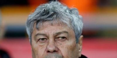 رغم الغضب الجماهيري.. لوتشيسكو يتراجع عن استقالته من تدريب دينامو كييف