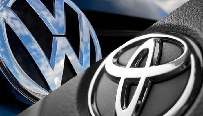 تويوتا تتفوق على فولكسفاجن في قائمة شركات السيارات الأكثر مبيعا