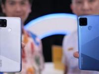 بمواصفات ممتازة..ريلمي تستعد لطرح هاتف Realme C15  في الأسواق