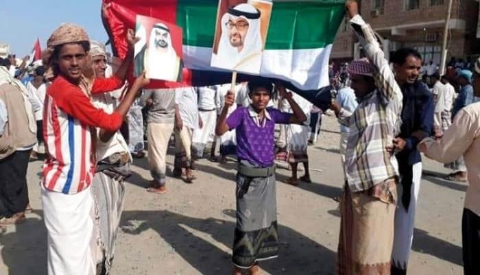 إنسانية الإمارات تضفي بهجة على عيد الأضحى بسقطرى (ملف)