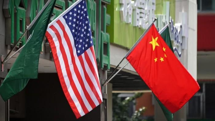 الخزانة الأميركية تفرض عقوبات جديدة على شركة صينية