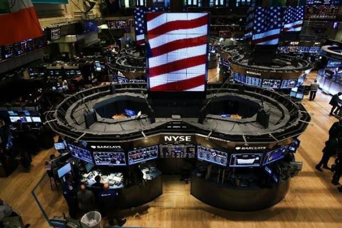بورصة وول ستريت ترتفع بدعم دفعة من شركات التكنولوجيا الكبرى