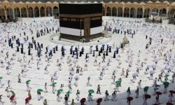 السعودية: لم نسجل إصابات أو وفيات بكورونا بين الحجاج