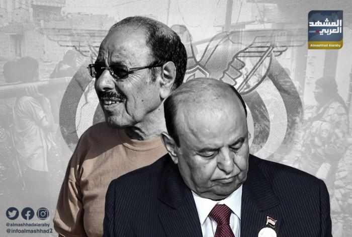 بعدوان في أبين.. الشرعية تخرق أول بنود آلية اتفاق الرياض