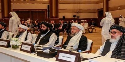 أمريكا تقدم مقترحًا بوضع 200 سجينًا من طالبان تحت الإقامة الجبرية