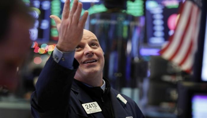 ارتفاع الأسهم الأمريكية.. وداو جونز يقفز بنسبة 0.4%