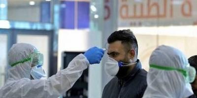 الجزائر تُسجل 13 وفاة و556 إصابة جديدة بكورونا