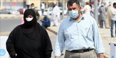 العراق يُسجل 64 وفاة و2095 إصابة جديدة بكورونا