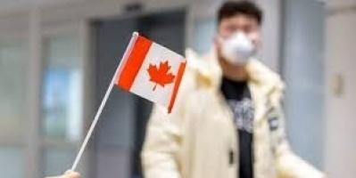 إجمالي إصابات كورونا في كندا ترتفع إلى هذا الرقم