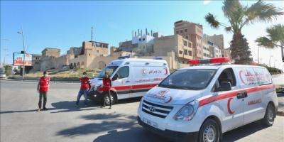 تونس تسجل 17 إصابة جديدة بفيروس كورونا